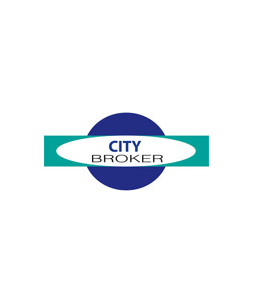 City Broker SRL